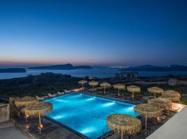 Hotel photo: Sunset Faros