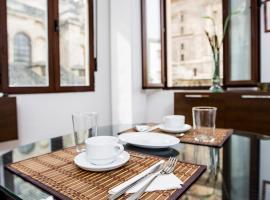 Hotel photo: Apartamentos Casa de la Lonja