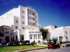 Hotel photo: Hotel Mezri