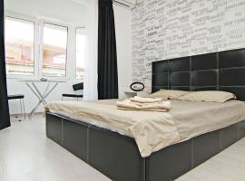 Hotel Photo: Central University Luxury Studio