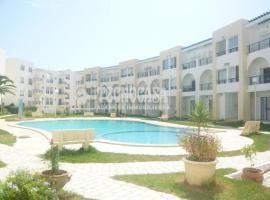 Hotel near Douane