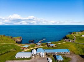 Hotel near Snæfellsjökull