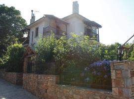 Hotel photo: Guesthouse Xenioti