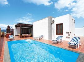 Hotel photo: Casa de la Villaflor