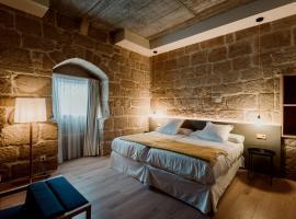 Hotel photo: Palacio Condes de Cirac