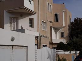 Hotel near Monastir