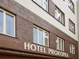 Hotel Photo: Hotel Prokopka