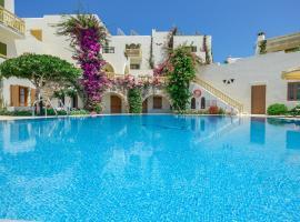Hotel photo: Hotel Proteas
