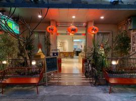 מלון צילום: Tai Hu Hotel Sun Moon Lake
