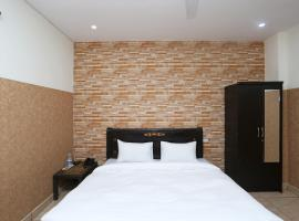 Фотография гостиницы: SPOT ON 15920 Classic