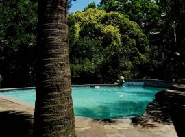 Hotel photo: Africa's Eden Guesthouse