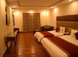 Hotel near लाहौर