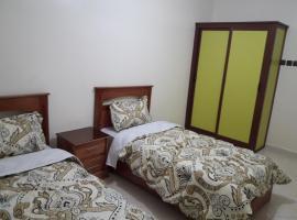 Hotel photo: Résidence Sahel
