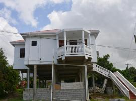 Hotel photo: South West St.Lucia Villa