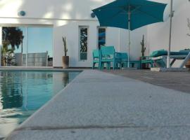 Hotel photo: villa blue