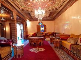 Фотографія готелю: Villa Amerchich 2968 - [#117127]