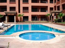 Hotel photo: Résidence Caprice Palace 3056 - [#116376]