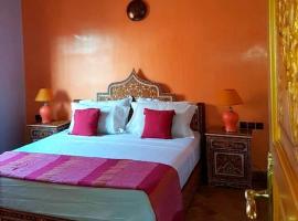 Фотографія готелю: Villa Amerchich 3277 - [#117134]
