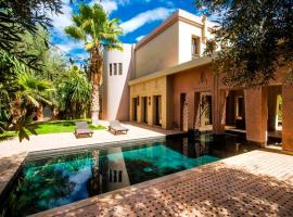 Hotel photo: Villas Mirage d'Atlas 3931 - [#118128]