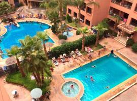 Hotel photo: Résidence Caprice Palace 3930 - [#118089]