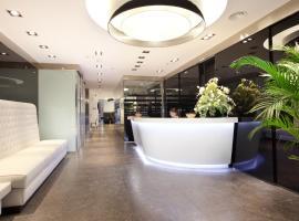 Hotel Foto: Dalia Ramblas