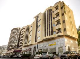 Hotel fotoğraf: AlMuhaidb Palastine - Jeddah