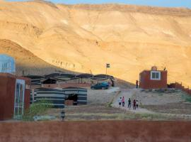 Hotel photo: AL Hidan Valley camp