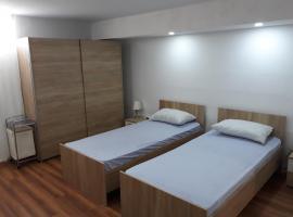 Hotel photo: Cosy private bedrooms in Ibrag
