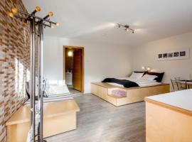 Hotel photo: ROOFTOP SPA & PRIVATE BATH DOWNT. 1