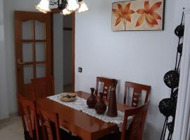 A picture of the hotel: Apartamento San Alfonso