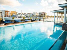 Hotel photo: Marina Bay Cap Cana