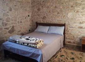 Hotel photo: Haijoub house