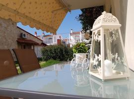 Hotel photo: Konstantinos Luxury Residence