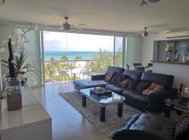 Hotel photo: Vista del Mar by Elevate Rooms