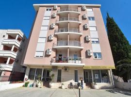 Hotel near Budva