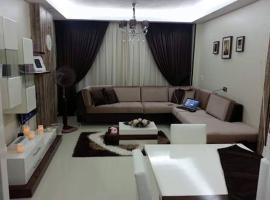 Hotel photo: شارع الزهراء متفرع من شارع التلفزيون