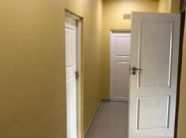 Zdjęcie hotelu: Suite 14