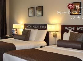 Hotel photo: Helm's Inn