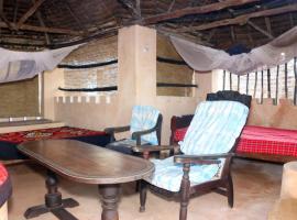 होटल की एक तस्वीर: Wildebeeste Lamu