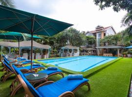Hotel photo: Comfort Gardens