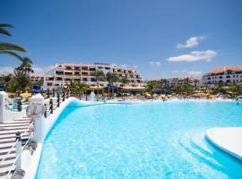 Hotel photo: Parque Santiago III (139) - Three Bed Villa