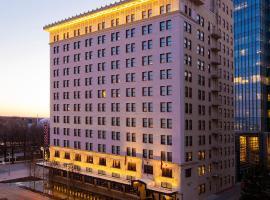 酒店照片: Colcord Hotel