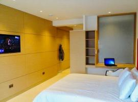 Hình ảnh khách sạn: Designer Studio in Marina Bay Square