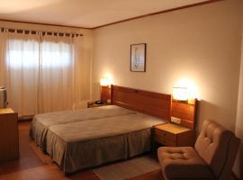 Hotel Foto: Hotel Bom Sucesso