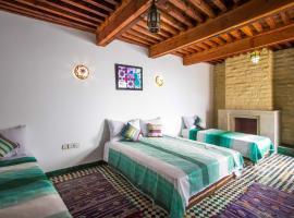 Hotel photo: DAR MILOUDA RCIF