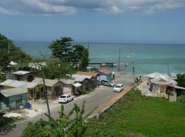 Hotel photo: Shore Anchor