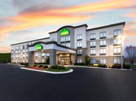 Hotel photo: Wingate by Wyndham Charlotte Concord Mills/Speedway