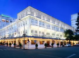 Hotel near Vjetnama