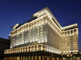 Hotel photo: The Ritz-Carlton Executive Residences