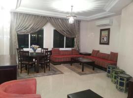 Zdjęcie hotelu: Ghassane khanafani Apartment